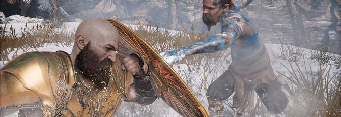 Разработчики God of War обсудили арт-дизайн игры