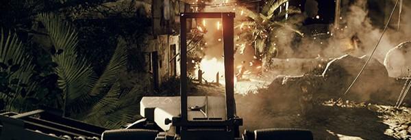 Мультиплеерный трейлер Medal of Honor: Warfighter @ gamescom 2012