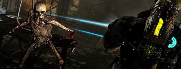 Релиз Dead Space 3 – 5-го Февраля + трейлер с gamescom 2012