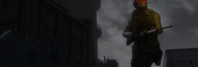 Новый трейлер Fallout: The Frontier — крупного мода для New Vegas
