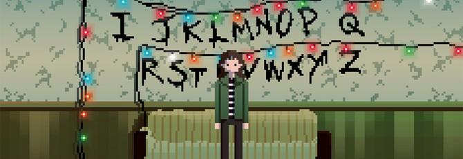 Stranger Things получит спин-офф в форме комиксов