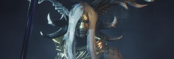 Локи, великан и дракон на новых скриншотах Rune