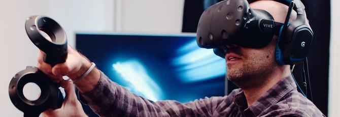 Microsoft не планирует поддержку VR на Xbox