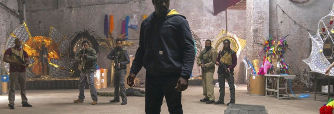 Второй сезон Luke Cage получился на уровне первого