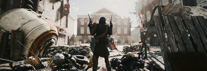 Fallout 76 воссоздали в Fallout 4