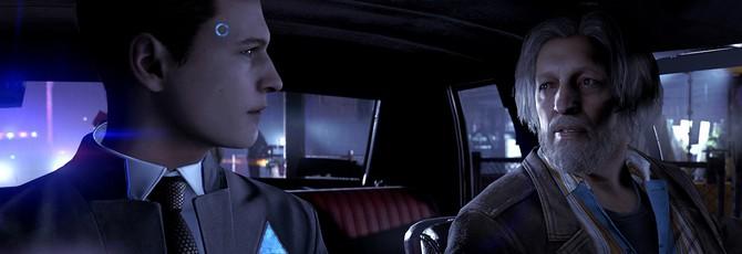 Дэвид Кейдж рассказал о желании заняться многопользовательской игрой