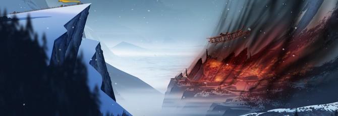 Новый трейлер The Banner Saga 3 напомнит о событиях прошлых частей серии