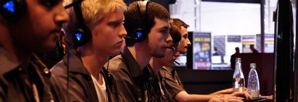 Первый документальный фильм Valve – DotA 2