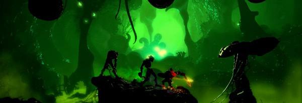 Трейлер и скриншоты Trine 2: Goblin Menace