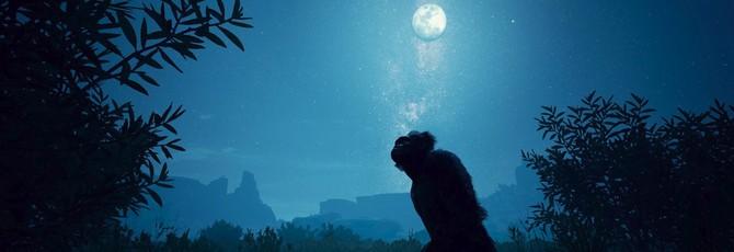 Новые скриншоты Ancestors: The Humankind Odyssey от создателя Assassin's Creed