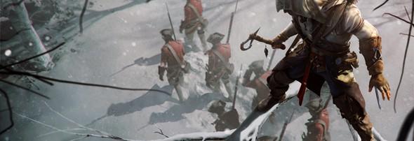 Боевая система Assassin's Creed 3 ориентируется на Batman Arkham Asylum