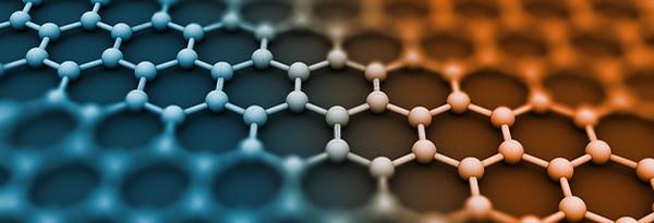 Sunday Science: графен меняет свойства в зависимости от материала под ним
