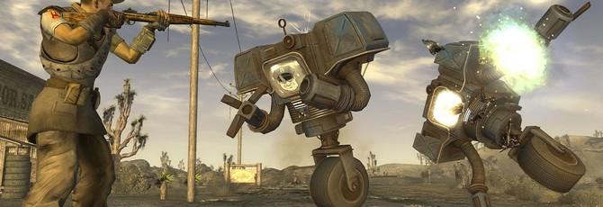 Мод для New Vegas поможет представить, что будет происходить в Fallout 76