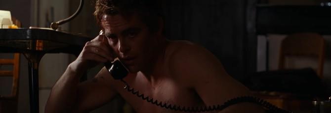 Крис Пайн ищет убийцу Чёрного Георгина: трейлер сериала I Am the Night