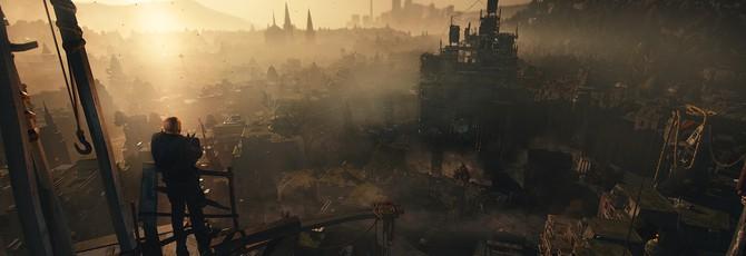 Крис Авеллон добавит в Dying Light 2 классические элементы ролевых игр