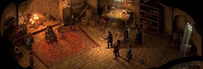 Великан и лилипут: Обзор Pillars of Eternity 2: Deadfire