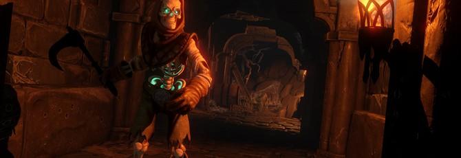 Уоррен Спектор: Underworld Ascendant — новый уровень иммерсив симов