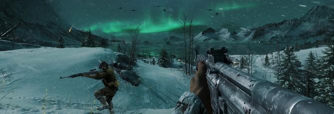 Battlefield 5 выйдет с восемью мультиплеерными режимами