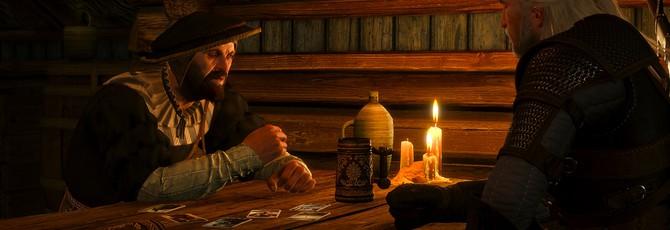 Настольная ролевая игра The Witcher выйдет в августе