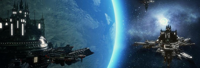 В Warhammer 40,000: Inquisitor - Martyr добавили новый режим