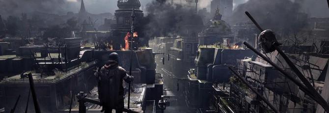В кооперативе Dying Light 2 у каждого игрока будет свой мир