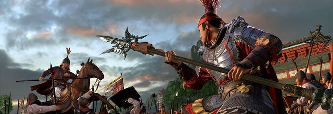 Опубликованы скриншоты стратегии Total War: Three Kingdoms