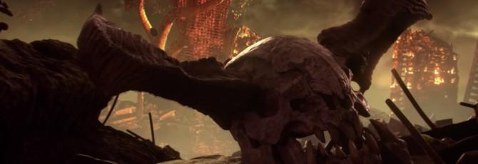Саундтрек Doom Eternal будет соответствовать прошлой части