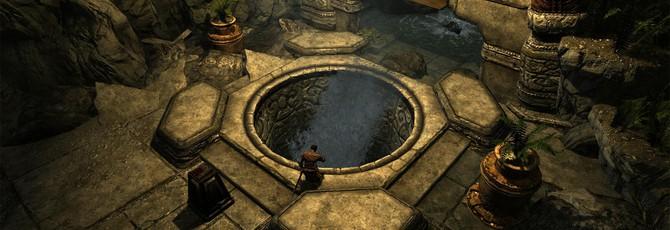 Как мод для Skyrim превращают в самостоятельную игру