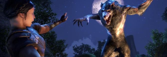 Первый взгляд на Wolfhunter — новое дополнение для The Elder Scrolls: Online