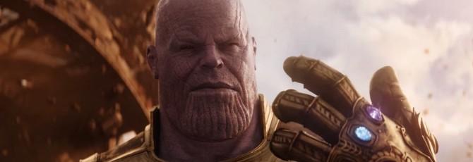"""Почему Таноса изменили для фильма """"Мстители: Война бесконечности"""""""