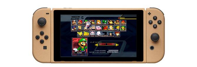 Эмулятор GameCube запустили на Switch