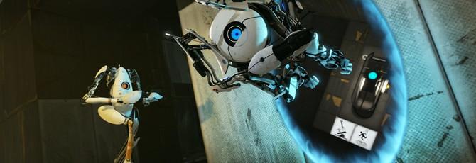 Фанатский мод для Portal 2 добавит в игру десятки карт и головоломок