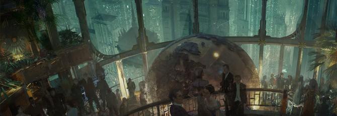 Кен Левин не знал, что добавил в BioShock еврейские темы