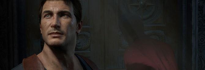 Кажется, Нейтан Филлион намекает на фильм Uncharted
