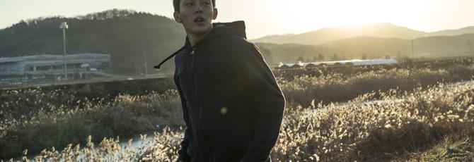 """Холод и страх: рецензия на фильм """"Пылающий"""""""