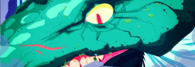 Адвенчура Crossing Souls выйдет на Nintendo Switch через неделю
