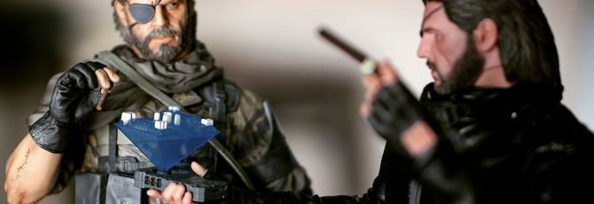 Фанатская коллекция по серии Metal Gear Solid выглядит впечатляюще
