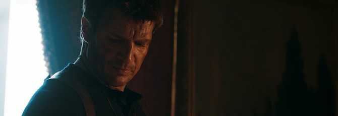 Вышла короткометражка Uncharted с Натаном Филлионом