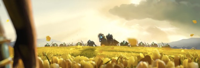 Тизер короткометражек к выходу World of Warcraft: Battle for Azeroth