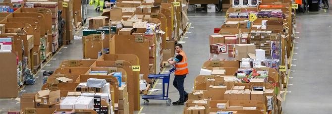 Госдума хочет сделать покупки в зарубежных интернет-магазинах дороже