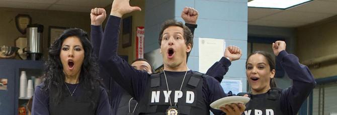 Brooklyne Nine-Nine возвращается — трейлер шестого сезона