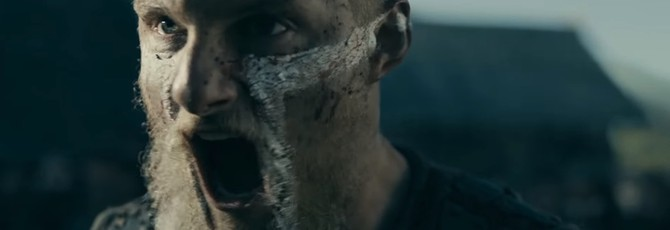 """SDCC 2018: Новый трейлер сериала """"Викинги"""" возвращает нас в прошлое"""