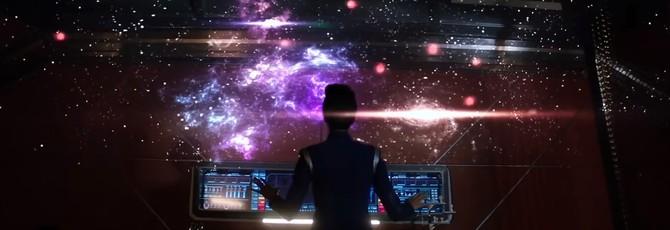 SDCC 2018: Дебютный трейлер и первые детали второго сезона Star Trek: Discovery
