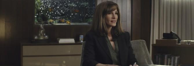 SDCC 2018: Первый трейлер Homecoming — сериала с Джулией Робертс, снятого по подкасту