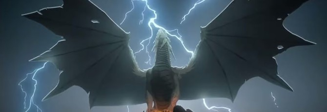 """SDCC 2018: Дебютный тизер The Dragon Prince — нового мультсериала от создателя """"Аватар: Легенда об Аанге"""""""