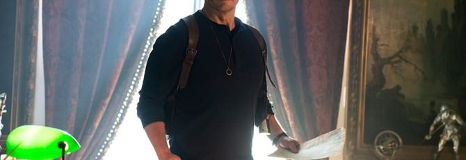 Uncharted с Филлионом - фанатский фильм