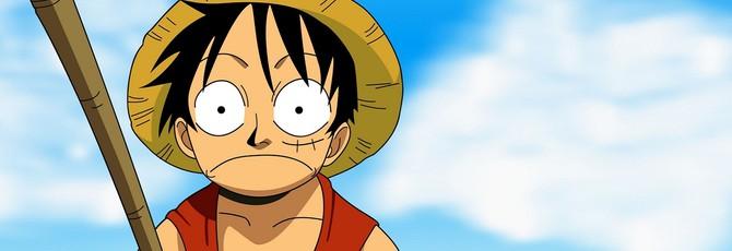 Актёры озвучивания One Piece играют в шарады своими персонажами