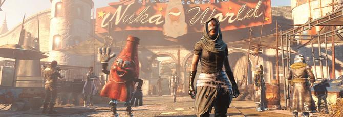 Пять игр серии Fallout были пройдены за 90 минут