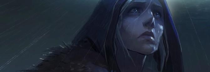 """Первое видео трилогии """"Лики войны"""" к Battle of Azeroth посвящено Джайне"""