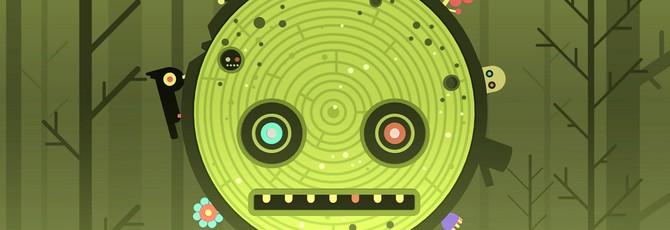 В Steam вышла головоломка GNOG от Double Fine